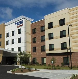 Fairfield Inn & Suites By Marriott Dunn I-95 photos Exterior
