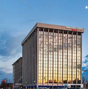 Springhill Suites By Marriott Chicago O'Hare photos Exterior