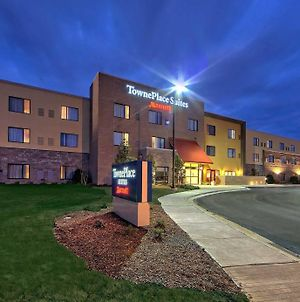 Towneplace Suites By Marriott Hattiesburg photos Exterior