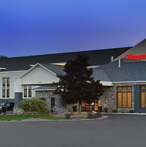 Hampton Inn Sault Ste Marie photos Exterior