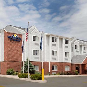 Microtel Inn & Suites By Wyndham South Bend/At Notre Dame photos Exterior