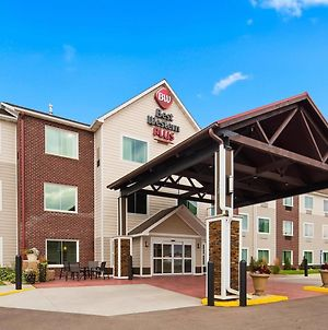 Best Western Plus Menomonie Inn & Suites photos Exterior