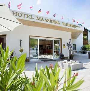 Hotel Maasberg Therme photos Exterior