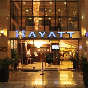 Hayatt International Hotel photos Exterior