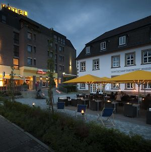 Hotel Lucke Rheine photos Exterior