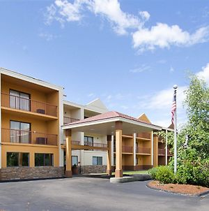 Suburban Extended Stay Hotel Worcester photos Exterior