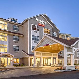 Towneplace Suites By Marriott Wareham Buzzards Bay photos Exterior