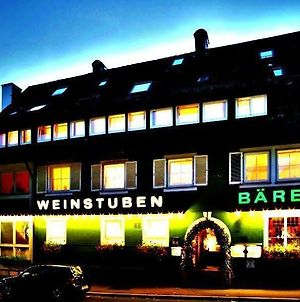 Hotel Restaurant Baren photos Exterior