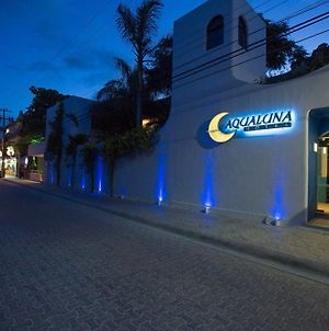 Aqualuna Boutique Hotel By Sunrise (Adults Only) photos Exterior