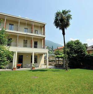 Youth Hostel Locarno photos Exterior