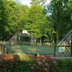 Camping Club Le Parc De Paris - Caravan Park photos Exterior