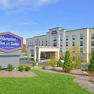 Hampton Inn & Suites California University-Pittsburgh photos Exterior