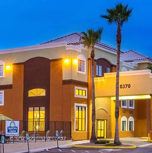 Days Inn & Suites By Wyndham Tucson/Marana photos Exterior