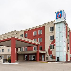 Motel 6-Moosomin, Sk photos Exterior