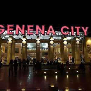 Genena City photos Exterior