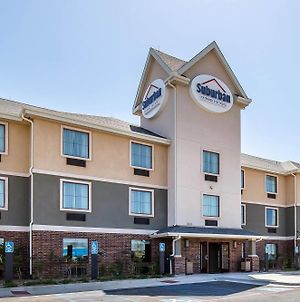 Suburban Extended Stay Hotel Midland photos Exterior