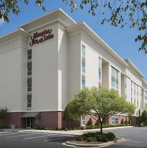 Hampton Inn & Suites Charlotte/Pineville photos Exterior