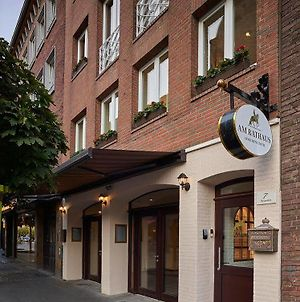 Apartment Hotel Am Rathaus photos Exterior