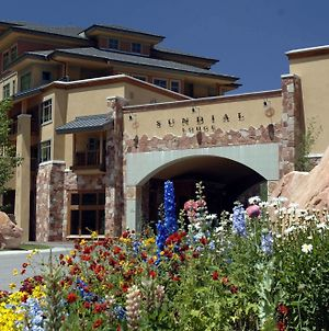 Sundial Lodge Park City - Canyons Village photos Exterior