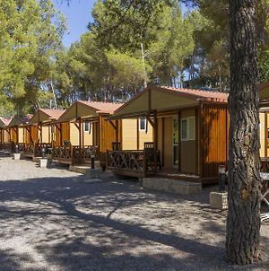 Camping Bungalows Altomira photos Exterior