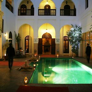 Riad Shama Suites & Spa photos Exterior