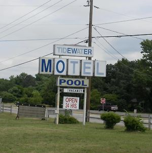 Tide Water Motel Hayes photos Exterior