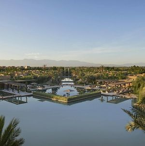 Mandarin Oriental Marrakech photos Exterior