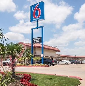 Motel 6-Mesquite, Tx - Rodeo - Convention Ctr photos Exterior