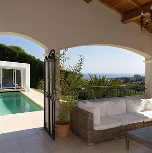 Villa Stephanie Guest House Mougins photos Exterior