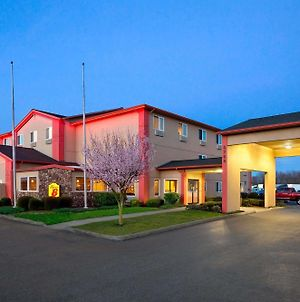 Super 8 By Wyndham Bellingham Airport/Ferndale photos Exterior