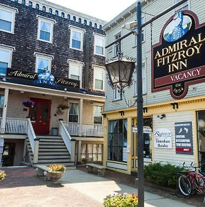 Admiral Fitzroy Inn photos Exterior