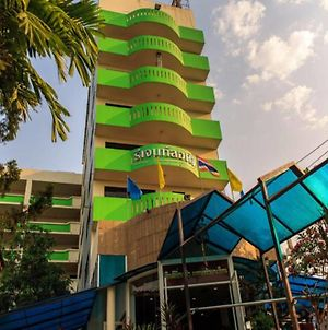 Regent Lodge Lampang photos Exterior