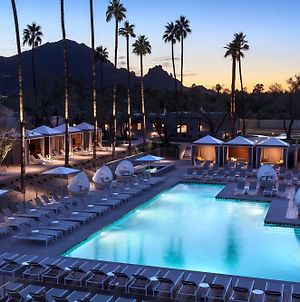 Andaz Scottsdale Resort & Bungalows photos Exterior