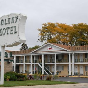 Colony Motel photos Exterior