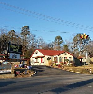 Budget Inn Heber Springs photos Exterior