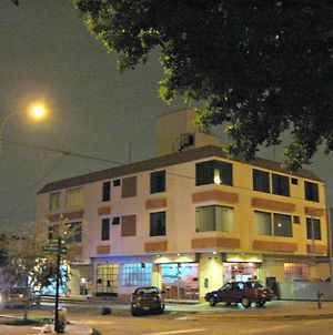 Lima Backpackers photos Exterior