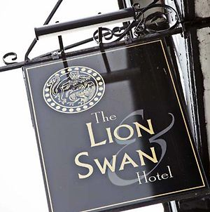 Lion And Swan Hotel photos Exterior