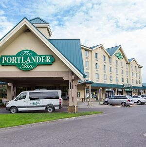 Portlander Inn And Marketplace photos Exterior