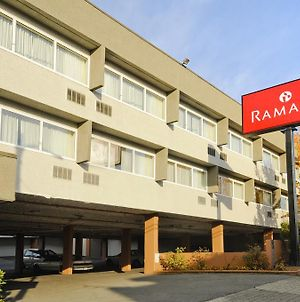 Ramada Vancouver Exhibition Park photos Exterior