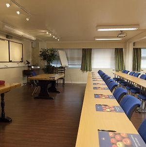 Best Western Eidsgaard Hotel photos Facilities