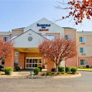Fairfield Inn By Marriott Louisville South photos Exterior