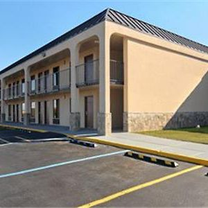 Americas Best Value Inn Newnan photos Exterior