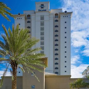 Escapes! To The Shores Orange Beach, A Ramada By Wyndham photos Exterior