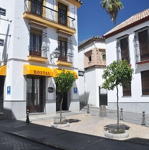 Hostal Almanzor photos Exterior
