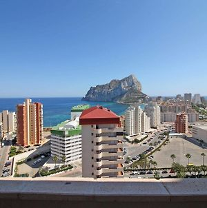 Coral Beach Costa Calpe photos Exterior