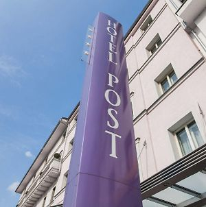 Novum Hotel Post Aschaffenburg photos Exterior