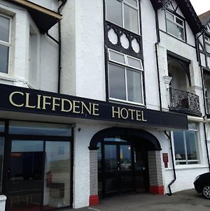 Cliffdene Hotel photos Exterior