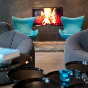 Motel One Munchen-Olympia Gate photos Exterior