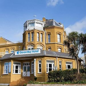 Devon Bay Hotel Ilfracombe photos Exterior
