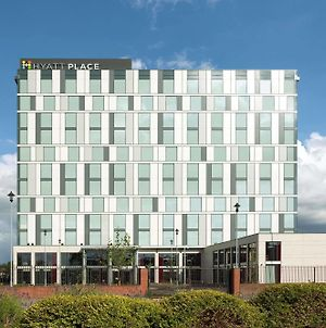 Hyatt Place West London/Hayes photos Exterior